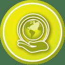 Pastille Éco-valeur - Commerce Équitable | Ethic & chic