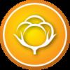 Eco-value icon - Natural Fiber | Ethic & chic