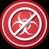 Eco-value icon - Non toxic | Ethic & chic