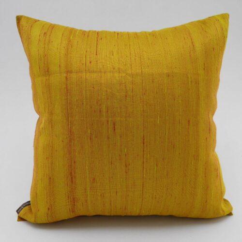 Raw Silk Cushion Covers