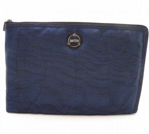La Pochette Tablette 11 pouces - Bleu Marine