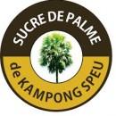 Kampong Speu Palm Sugar - Logo