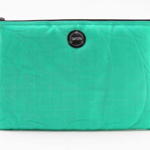 La Pochette Tablette 11 pouces - Turquoise