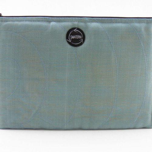 La Pochette Tablette 11 pouces - Bleu pâle
