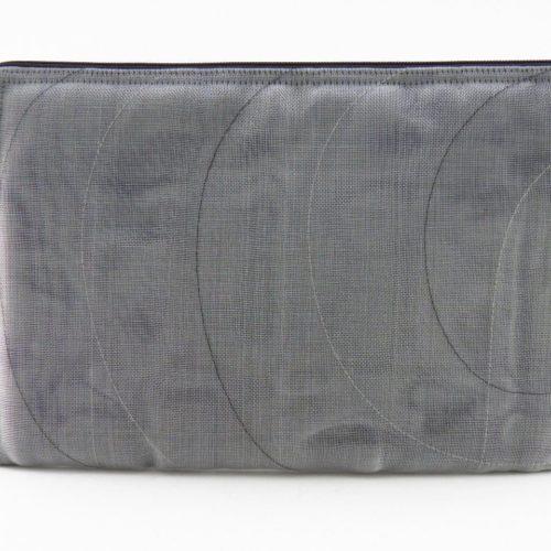 La Pochette Tablette 11 pouces - Gris - verso
