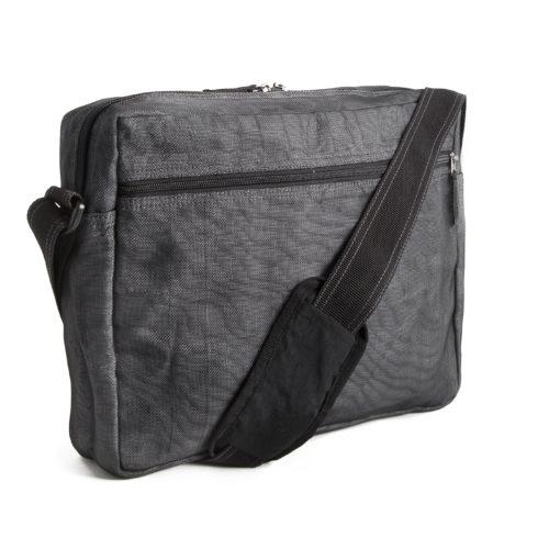 Header - Shoulder bag - Charcoal