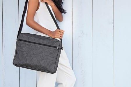 Header - Shoulder Bag