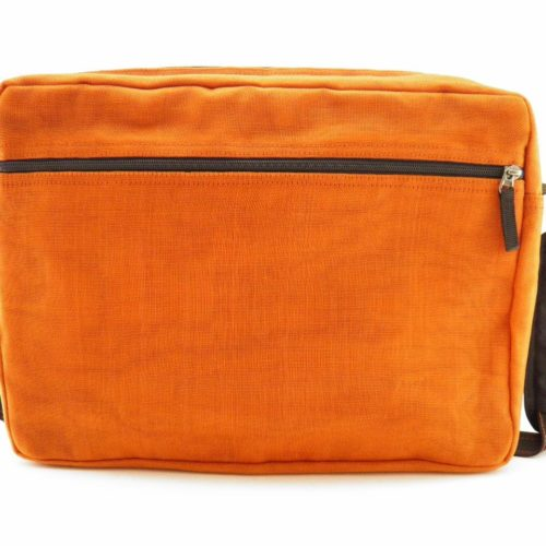 Header - Shoulder bag - Orange