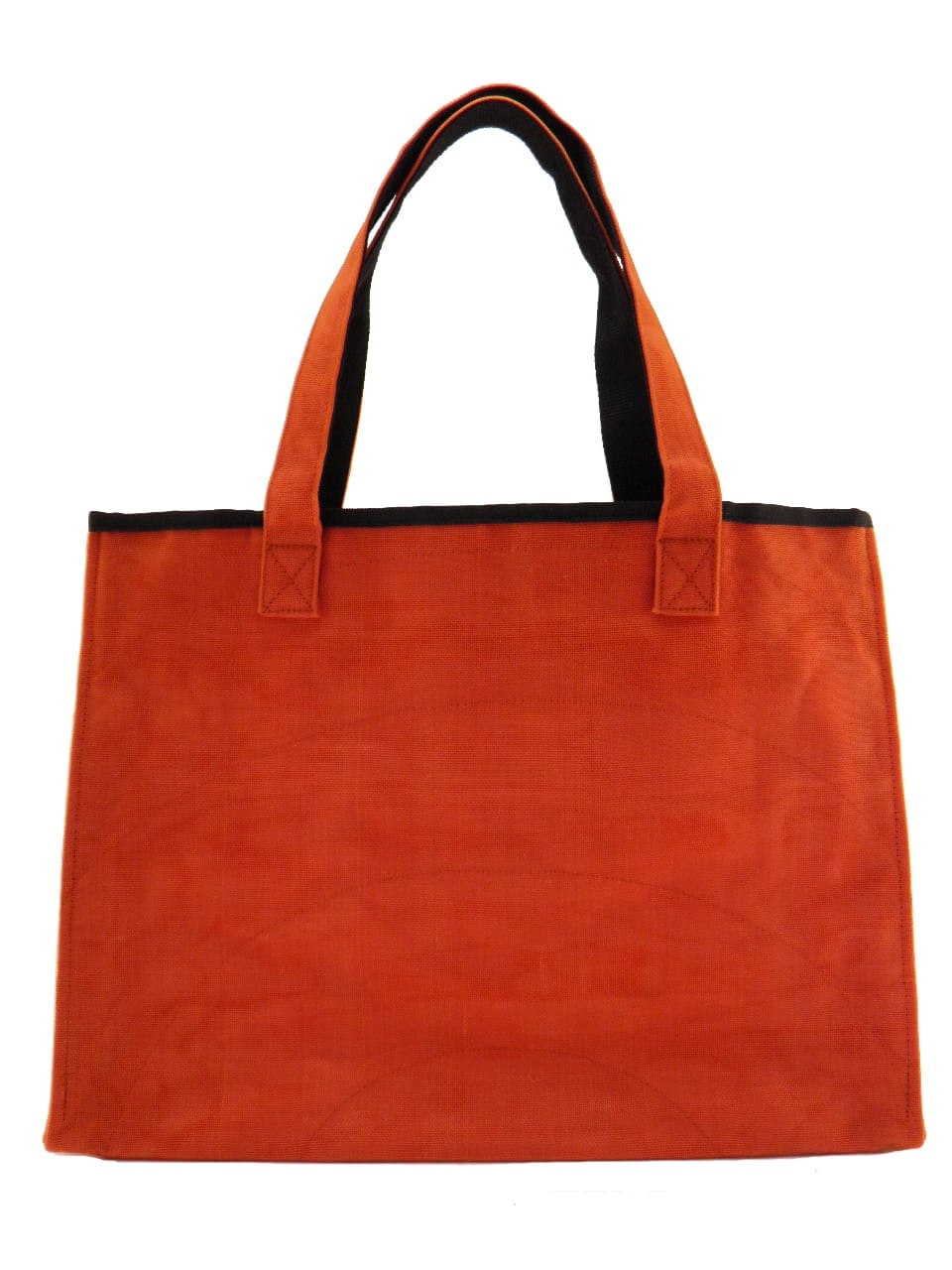 Random Admin - Tote bag - Red - verso