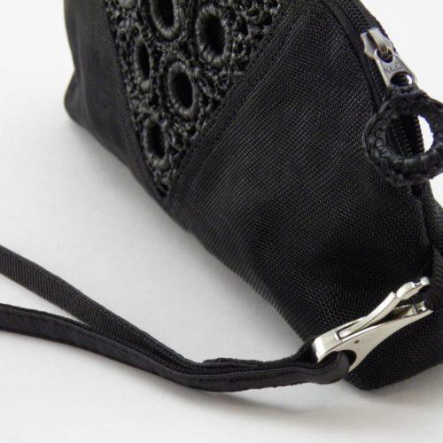 Serif – Eco-friendly Clutch Bag Wrist-strap