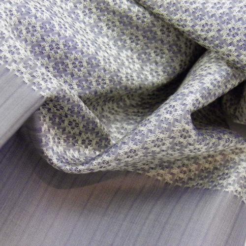 Jasmine Shawl – Silk Brocade