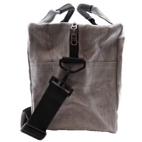 USB – Sport bag - Medium - Gray - side