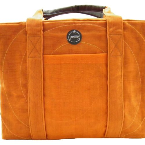 Le Sportif - Sac de sport - Moyen - Orange