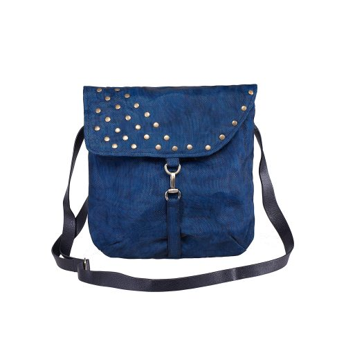 Patch – Ethical Shoulder Bag