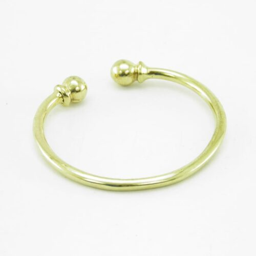 Bracelet Recycled – Two Balls