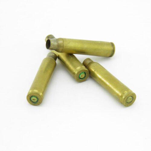 Empty Gun Cartridges – Recycled Brass