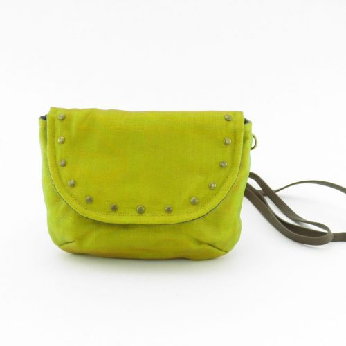 Token – Ethical Bag With Studded