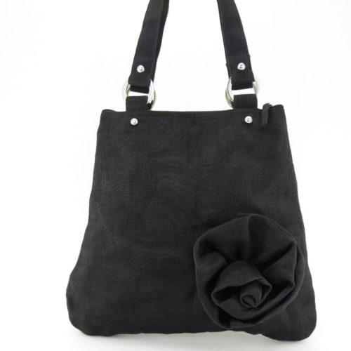 Cache - Tote Bag - Small - Black