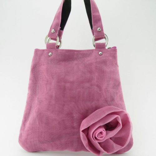Cache - Tote bag - Small - Pink