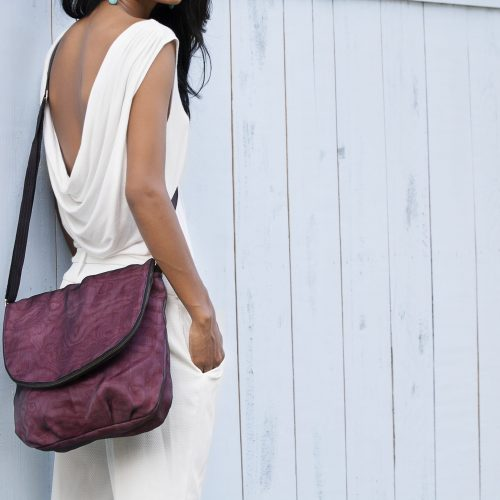 Break - Ethical Shoulder Bag