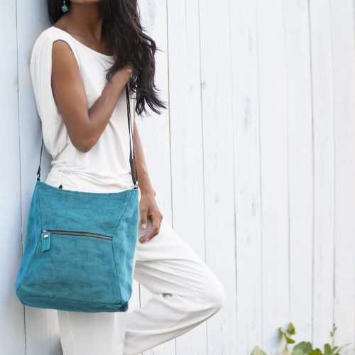 Peer - Ethical Shoulder Bag
