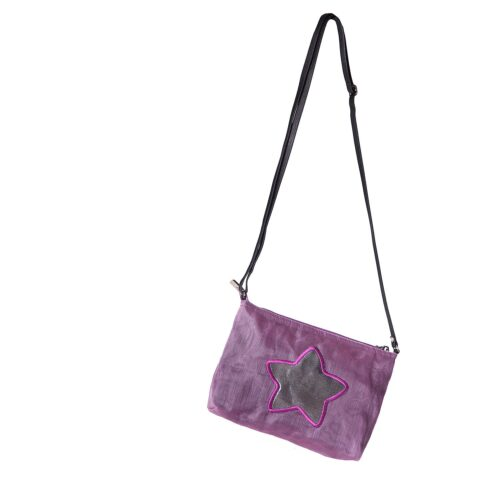 Shiny – Ethical Crossbody Bag