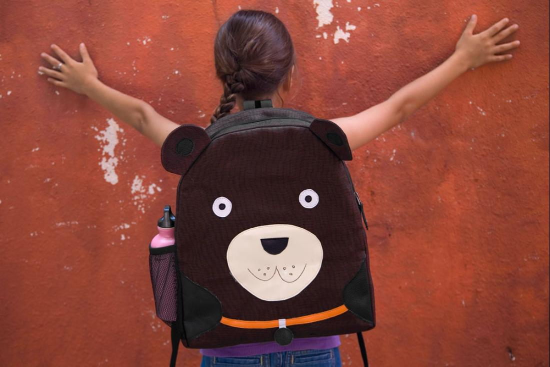 Kids Collection - ethical backpack - Bang