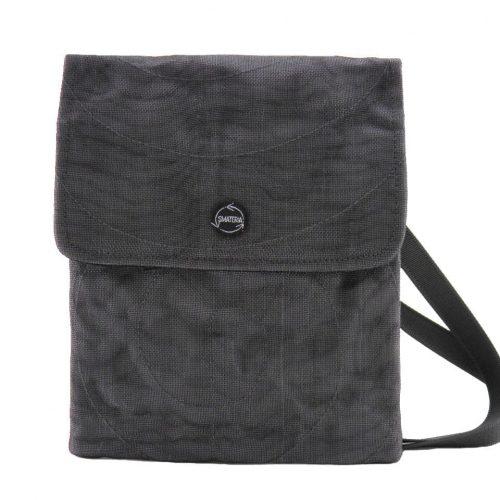 ESC - Ethical hip bag - Charcoal