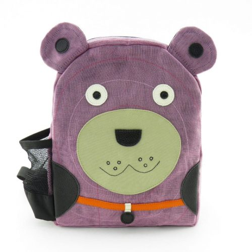 Kids Collection - ethical backpack - Bang - Extra small - Lilac