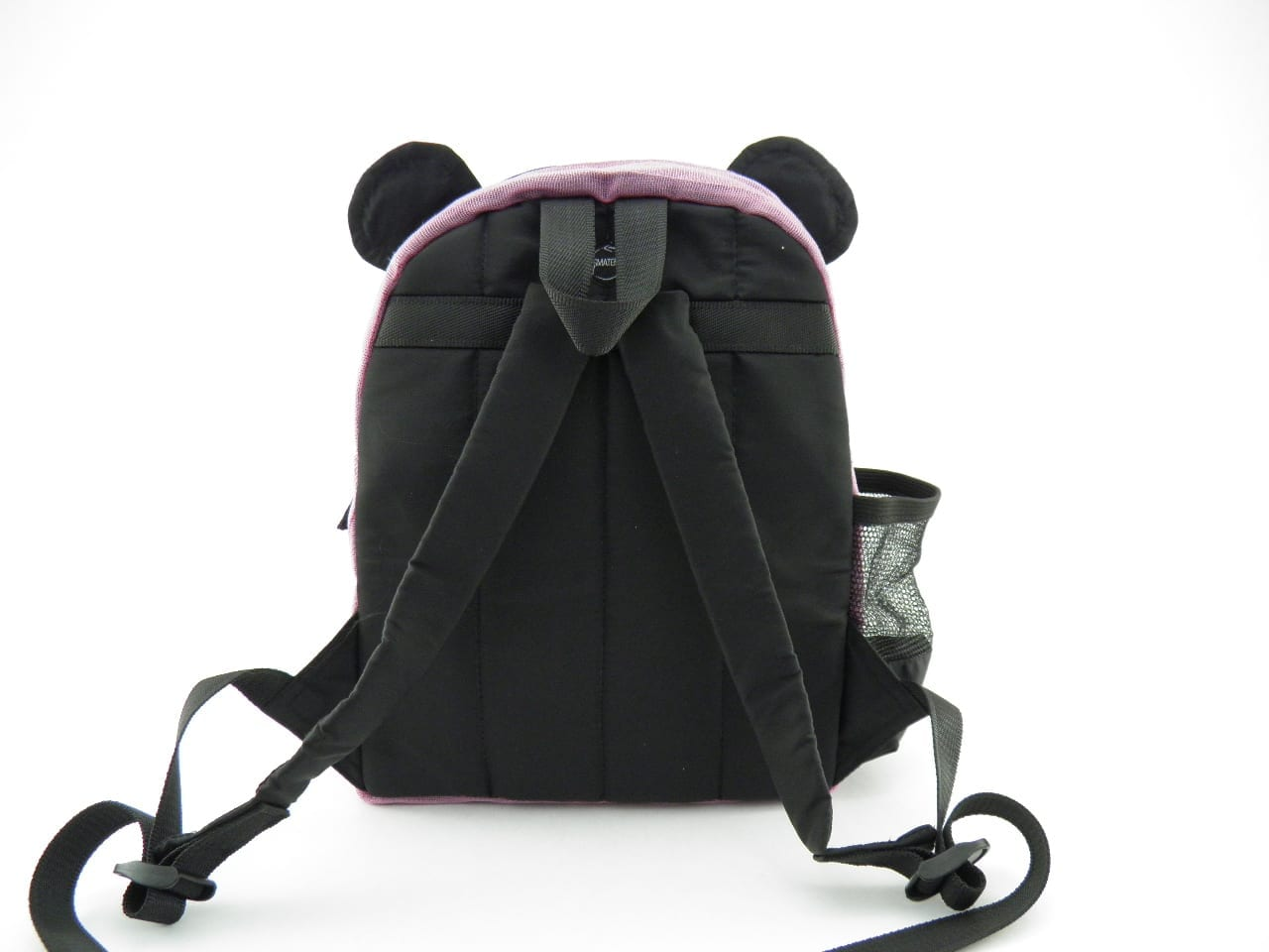 Kids Collection - ethical backpack - Bang - Extra small - Lilac - verso