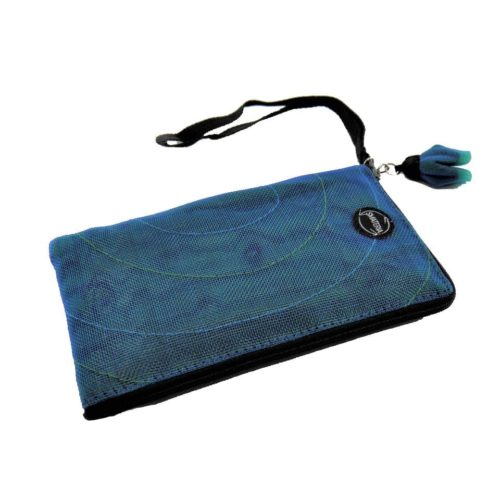 Zip - Ethical Cellulaire Sleeve - iSamsung Note2 (P52M) - Oil blue