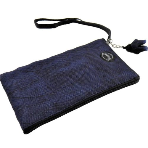 Zip - Ethical Cellulaire Sleeve - iSamsung Note2 (P52M) - Navy blue