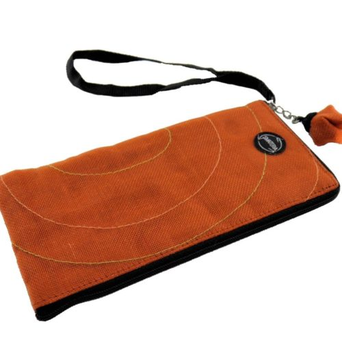 Zip - Ethical Cellulaire Sleeve - iPhone6+ (P62M) - Orange