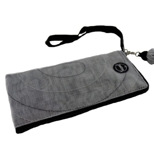 Zip - Ethical Cellulaire Sleeve - iPhone6 (P62S) - Gray