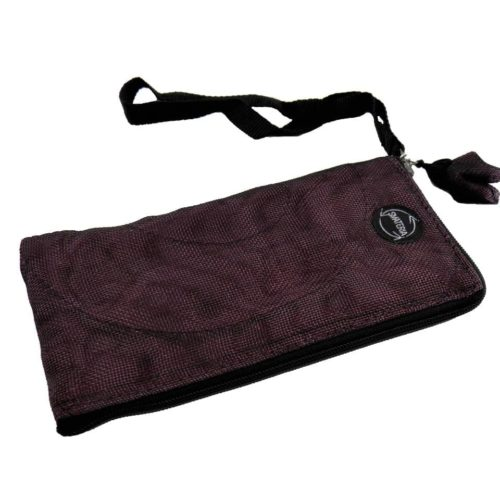 Zip - Ethical Cellulaire Sleeve - iPhone6 (P62S) - Burgundy