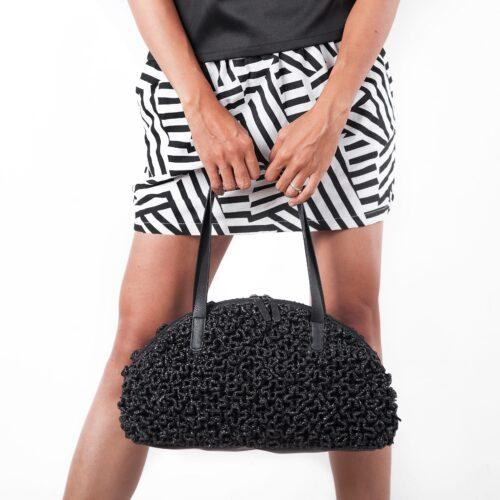 Dapper 3D - Eco-friendly Hand Bag