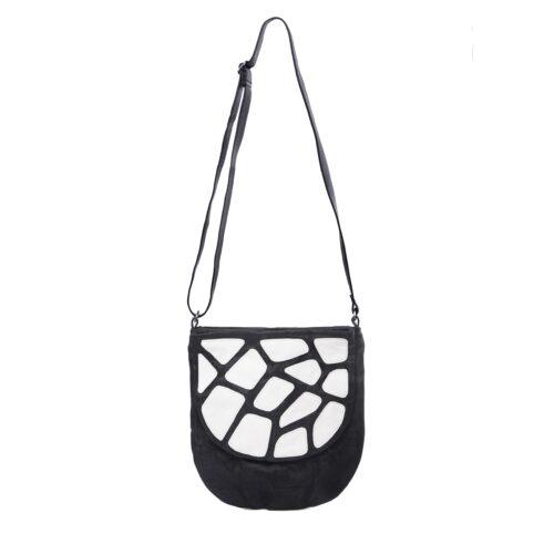 Edge – Eco-friendly Leather Crossbody Bag