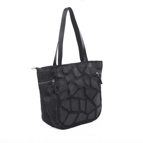 Path – Eco-friendly Leather Hand Bag