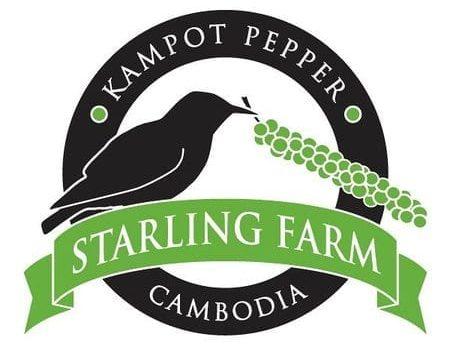 Starling Farm - Logo