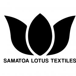 Samatoa Lotus Textiles - Logo