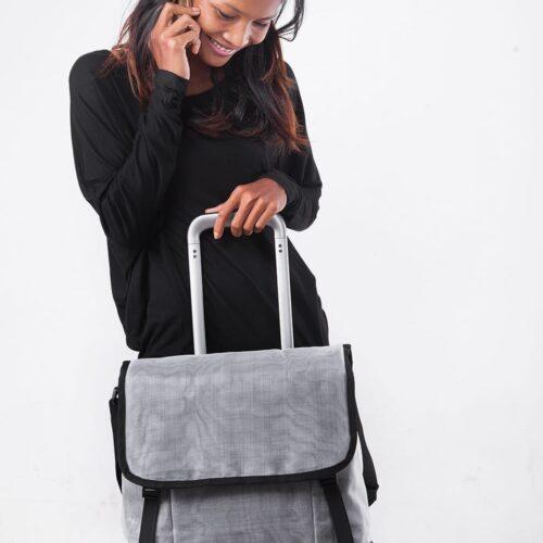 Shuttle - Ethical Business Bag