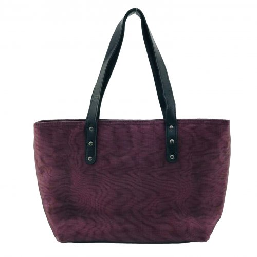 Stroll - Ethical Tote bag - Burgundy