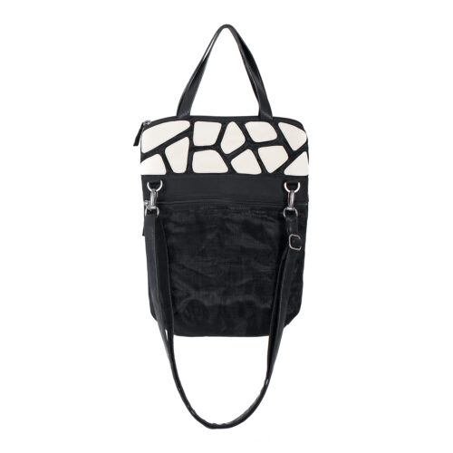 Voyager – Eco-friendly Leather Bag