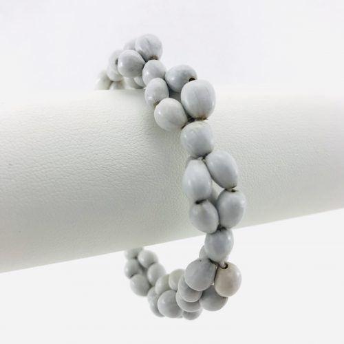 Boll Bracelet – Natural Seeds