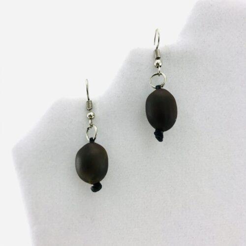 Earring Short – Natural Seeds Earrings
