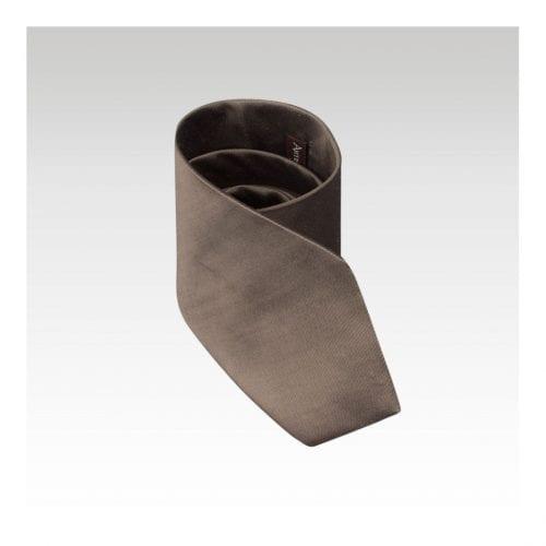Silk Ties - Bronze