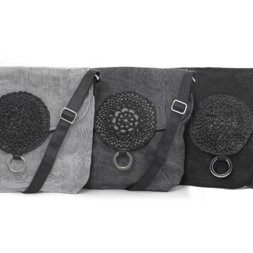 Scratch-net – Eco-friendly Shoulder Bag