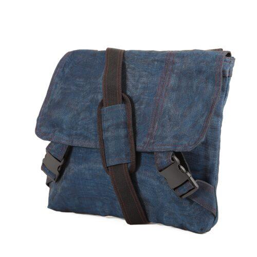 Shift – Ethical Messenger Bag