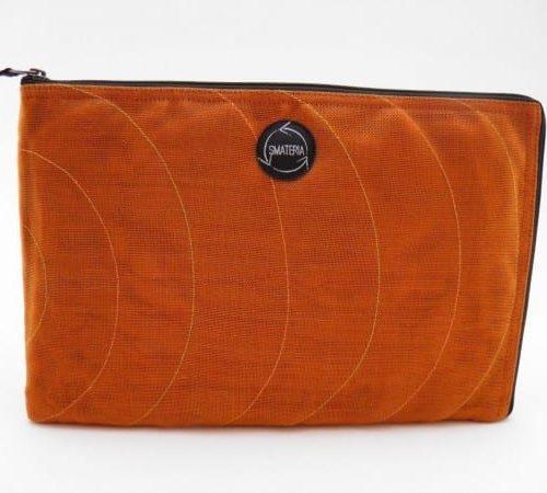 La Pochette Tablette 11 pouces - Orange