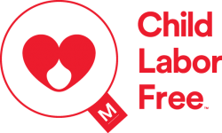 Child Labor Free - Logo